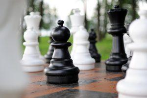 Lauko šachmatai